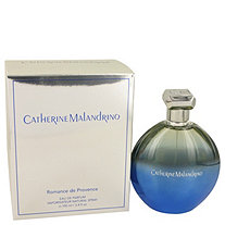 Romance De Provence by Catherine Malandrino for Women Eau De Parfum Spray 3.4 oz