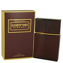 Nirvana Rose by Elizabeth and James for Women Eau De Parfum Spray 3.4 oz