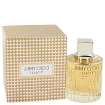 Jimmy Choo Illicit by Jimmy Choo for Women Eau De Parfum Spray 3.3 oz