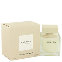 Narciso by Narciso Rodriguez for Women Eau De Parfum Spray 3 oz