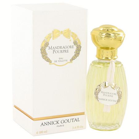 Mandragore Pourpre by Annick Goutal for Women Eau De Toilette Spray 3.4 oz at PalmBeach Jewelry