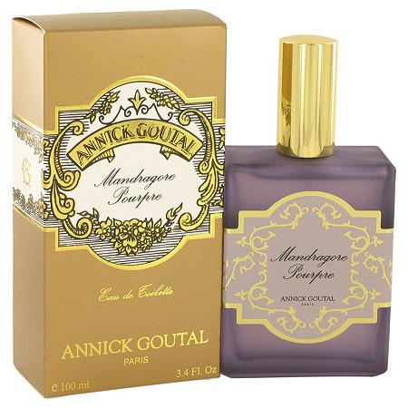 Mandragore Pourpre by Annick Goutal for Men Eau De Toilette Spray 3.4 oz at PalmBeach Jewelry