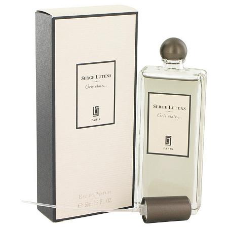 Gris Clair by Serge Lutens for Women Eau De Parfum Spray (Unisex) 1.69 oz at PalmBeach Jewelry