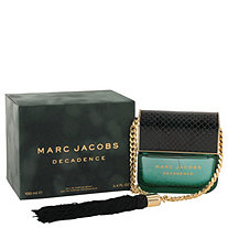 Marc Jacobs Decadence by Marc Jacobs for Women Eau De Parfum Spray 3.4 oz