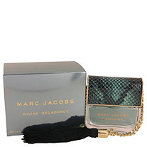 Divine Decadence by Marc Jacobs for Women Eau De Parfum Spray 3.4 oz