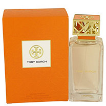 Tory Burch by Tory Burch for Women Eau De Parfum Spray 3.4 oz