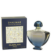 Shalimar Souffle De Parfum by Guerlain for Women Eau De Parfum Spray 3 oz