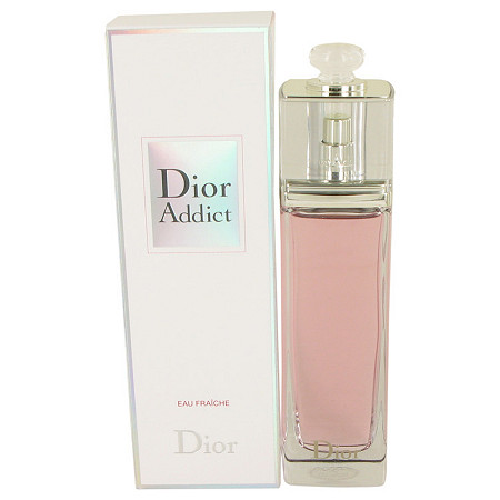 Dior Addict by Christian Dior for Women Eau Fraiche Spray 3.4 oz at PalmBeach Jewelry