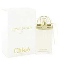 Chloe Love Story by Chloe for Women Eau De Parfum Spray 2.5 oz