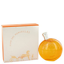 Elixir Des Merveilles by Hermes for Women Eau De Parfum Spray 3.4 oz