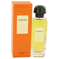 EQUIPAGE by Hermes for Men Eau De Toilette Spray 3.3 oz