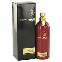 Montale Aoud Shiny by Montale for Women Eau De Parfum Spray 3.3 oz