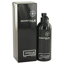 Montale Aromatic Lime by Montale for Women Eau De Parfum Spray 3.3 oz