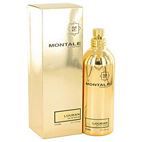 Montale Louban by Montale for Women Eau De Parfum Spray 3.3 oz