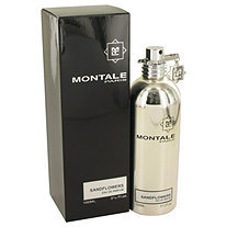 Montale Sandflowers by Montale for Women Eau De Parfum Spray 3.3 oz
