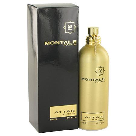 Montale Attar by Montale for Women Eau De Parfum Spray 3.3 oz at PalmBeach Jewelry