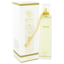 Triomphe by Rance for Women Millesime Eau De Parfum Spray 3.4 oz
