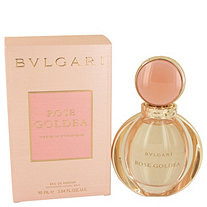 Rose Goldea by Bvlgari for Women Eau De Parfum Spray 3 oz