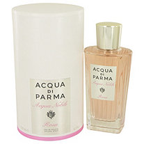 Acqua Di Parma Rosa Nobile by Acqua Di Parma for Women Eau De Toilette Spray 4.2 oz