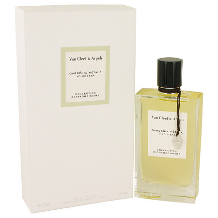 Gardenia Petale by Van Cleef & Arpels for Women Eau De Parfum Spray 2.5 oz at PalmBeach Jewelry