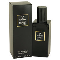 Robert Piguet V Intense (Formerly Visa) by Robert Piguet for Women Eau De Parfum Spray 3.4 oz