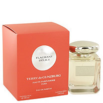 Flagrant Delice by Terry De Gunzburg for Women Eau De Parfum Spray 3.4 oz