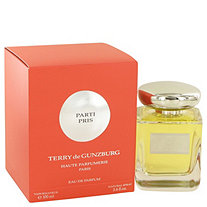 Parti Pris by Terry De Gunzburg for Women Eau De Parfum Spray 3.4 oz