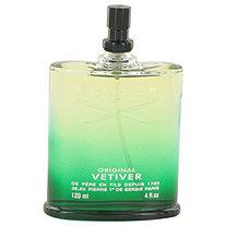Original Vetiver by Creed for Men Millesime Spray (Tester) 2.5 oz