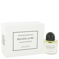 Byredo Baudelaire by Byredo for Men Eau De Parfum Spray (Unisex) 3.4 oz