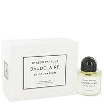 Byredo Baudelaire by Byredo for Men Eau De Parfum Spray (Unisex) 3.4 oz