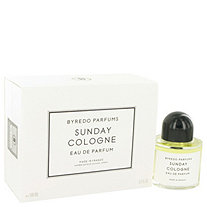 Byredo Sunday Cologne by Byredo for Women Eau De Parfum Spray (Unisex) 3.4 oz