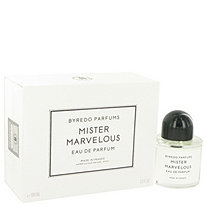 Byredo Mister Marvelous by Byredo for Men Eau De Parfum Spray 3.4 oz
