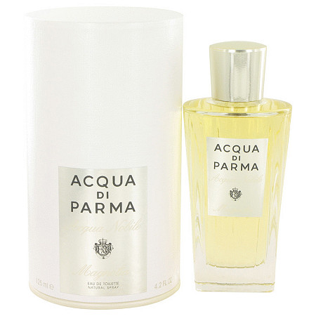 Acqua Di Parma Magnolia Nobile by Acqua Di Parma for Women Eau De Toilette Spray 4.2 oz at PalmBeach Jewelry