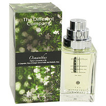 Osmanthus by The Different Company for Women Eau De Toilette Spray Refilbable 3 oz