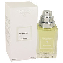 Bergamote by The Different Company for Women Eau De Toilette Spray 3 oz