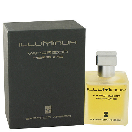Illuminum Saffron Amber by Illuminum for Women Eau De Parfum Spray 3.4 oz at PalmBeach Jewelry