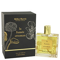 La Fumee Ottoman by Miller Harris for Women Eau De Parfum Spray 3.4 oz