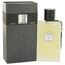 Les Compositions Parfumees Zamac by Lalique for Women Eau De Parfum Spray 3.3 oz