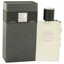 Les Compositions Parfumees Electrum by Lalique for Women Eau De Parfum Spray 3.3 oz