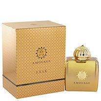 Amouage Ubar by Amouage for Women Eau De Parfum Spray 3.4 oz