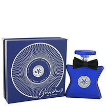 The Scent of Peace by Bond No. 9 for Men Eau De Parfum Spray 3.3 oz
