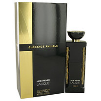 Elegance Animale by Lalique for Women Eau De Parfum Spray 3.3 oz