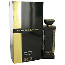 Fruits Du Mouvement by Lalique for Women Eau De Parfum Spray 3.3 oz