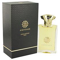 Amouage Jubilation XXV by Amouage for Men Eau De Parfum Spray 3.4 oz