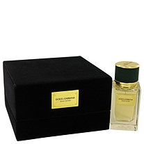 Dolce & Gabbana Velvet Vetiver by Dolce & Gabbana for Men Eau De Parfum Spray 1.6 oz