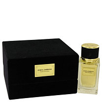 Dolce & Gabbana Velvet Patchouli by Dolce & Gabbana for Men Eau De Parfum Spray 1.6 oz