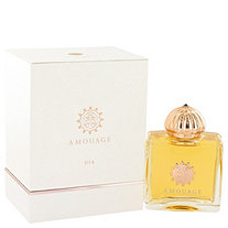 Amouage Dia by Amouage for Women Eau De Parfum Spray 3.4 oz
