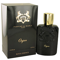 Oajan Royal Essence by Parfums De Marly for Men Eau De Parfum Spray 4.2 oz