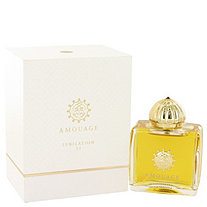 Amouage Jubilation 25 by Amouage for Women Eau De Parfum Spray 3.4 oz