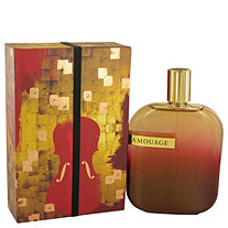 Opus X by Amouage for Women Eau De Parfum Spray (Unisex) 3.4 oz